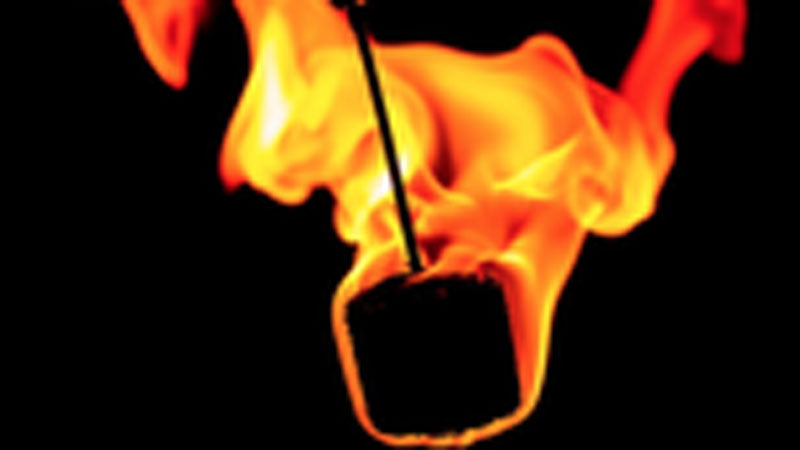 Fire Safety Guidelines For Fire Dancing And Playing With