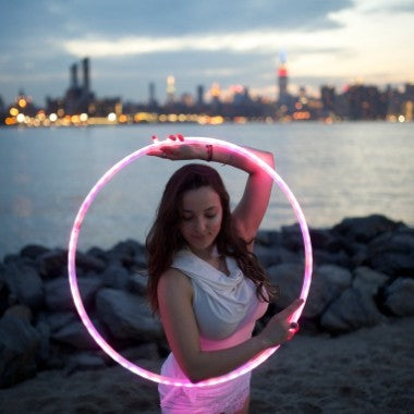 How to Choose an LED Hoop That's Right For You!