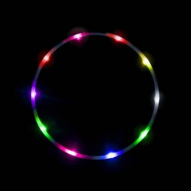 4 Good and Cheap LED Hoops to Buy Online