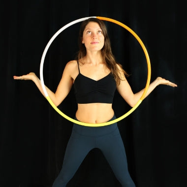 How to Hula Hoop Dance for Beginners