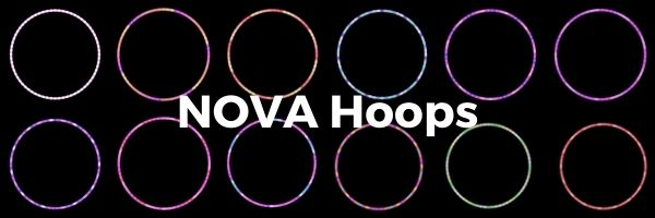 LED Hula Hoop Sales Black Friday 2020