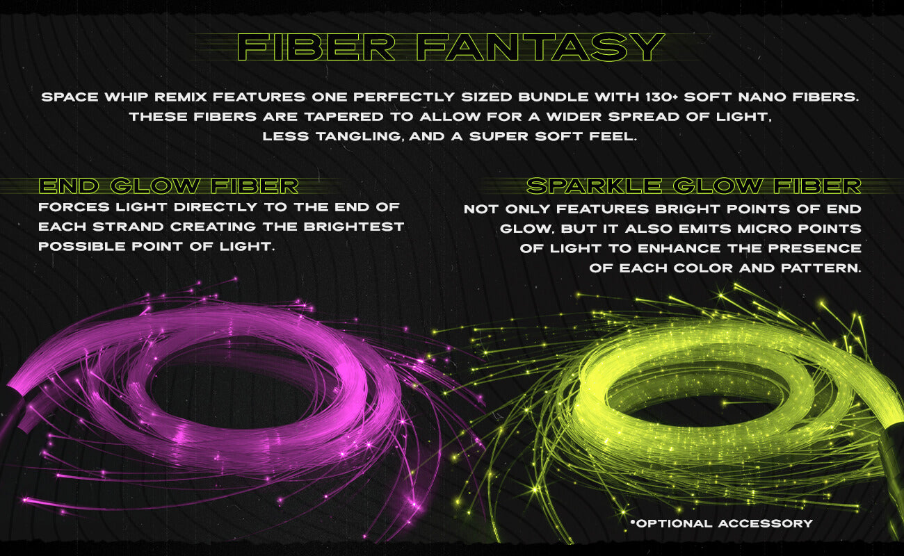 the spinsterz space whip remix fiber fantasy