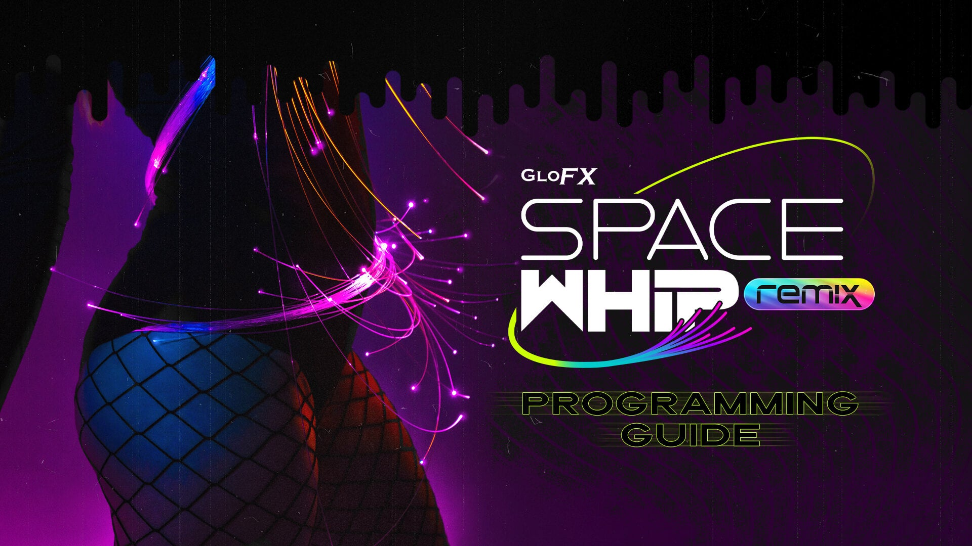 the spinsterz space whip remix programmable guide