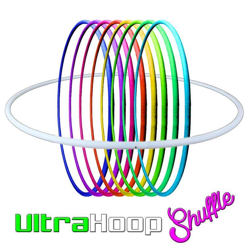 Weighted Hula Hoops for Sale, Polypro Hoops and Flow Toys