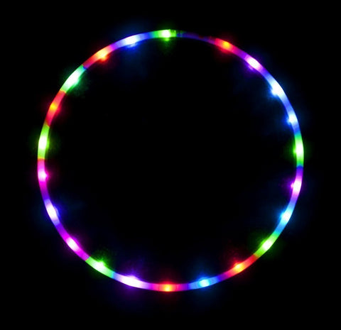 cheap led hula hoop
