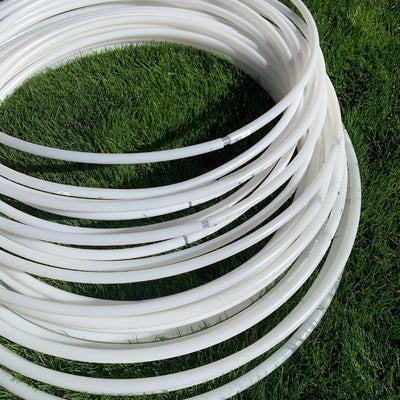 Natural HDPE Sale Hoops
