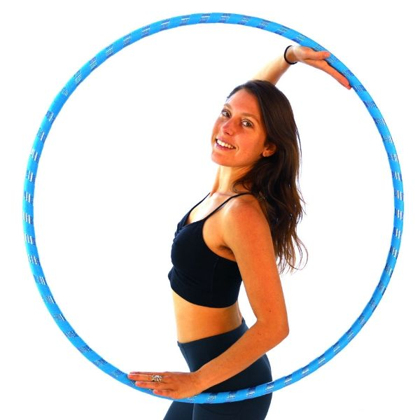 Ultimate Beginner Hula Hoop-The Spinsterz