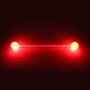 LED 2 Foot Fiber-Optic Glow Baton