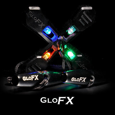 The Spinsterz - GloFX Lux Orbit 2.0
