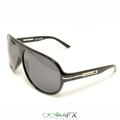 The Spinsterz - Aviator Style Sunglasses