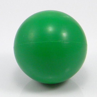 Plastic Contact Juggling Balls