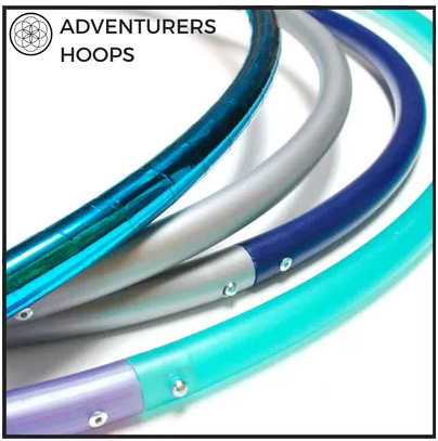Adventurers Hoops Monthly Subscription Box
