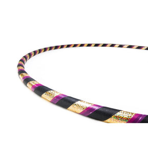 all that glitters fitness exercise hula hoop