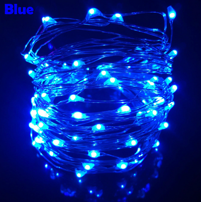 LED String Lights - 6'
