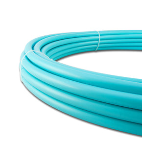 The Spinsterz - Cloudless Sky Polypro Hula Hoop Tubing