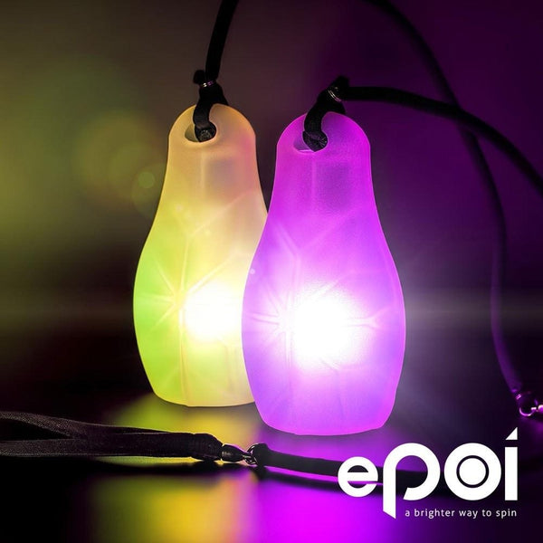 The Spinsterz - ePoi by Emazing Lights