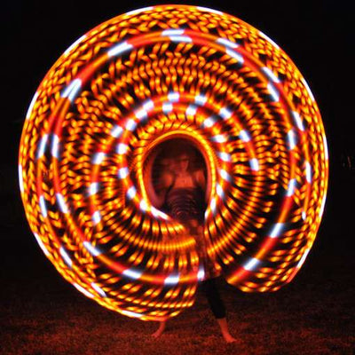 element LED Hoop