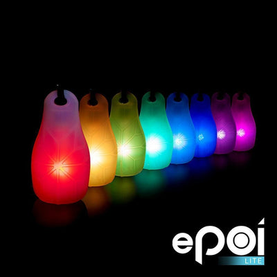 Epoi Lite by Emazing Lights-The Spinsterz