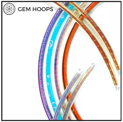 Gem Hoop Monthly Subscription Box