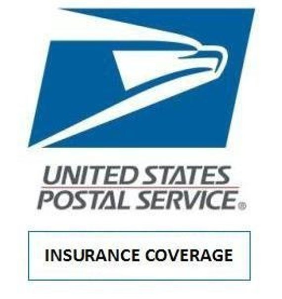 What does USPS insurance cost