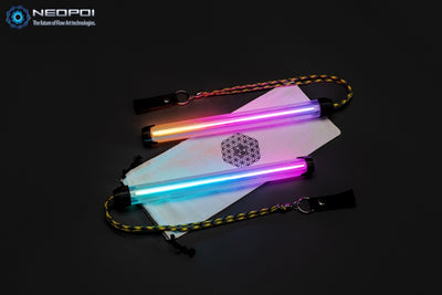 NeoPoi 80HD LED Smart Pixel Poi