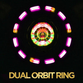 Dual Orbit Ring