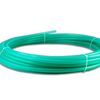 Aqua Polypro Hula Hoop Tubing-The Spinsterz
