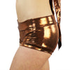 Bronze - Dance Shorts