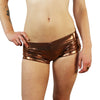 Bronze - Pole Shorts