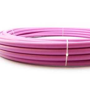 cheshire purple polypro tubing