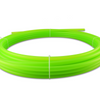 Goblin Green Polypro Hula Hoop Tubing-The Spinsterz