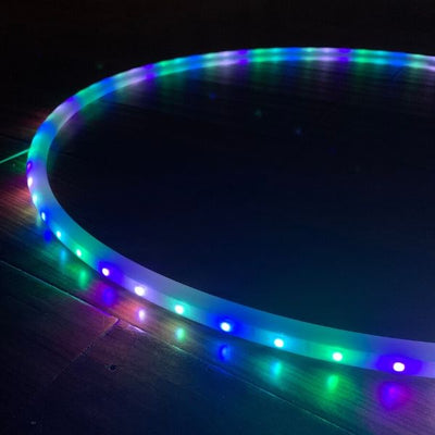 NOVA LED Hoop | Earth