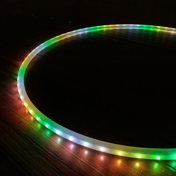 LED Hula Hoop | Minty Fresh