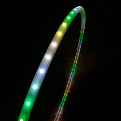 NOVA LED Hoop | Minty Fresh