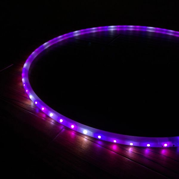 LED Hula Hoop | Twilight
