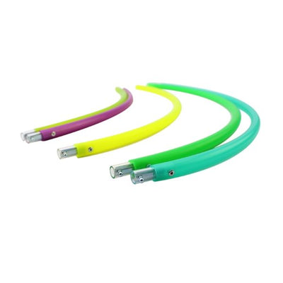 "5/8"" Grow With Your Flow - Multi-Color Hoop"