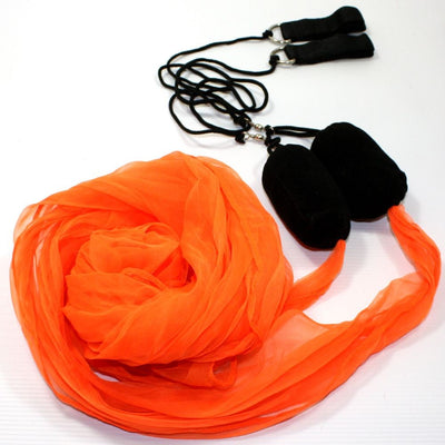 Juggle Dream Scarf Poi
