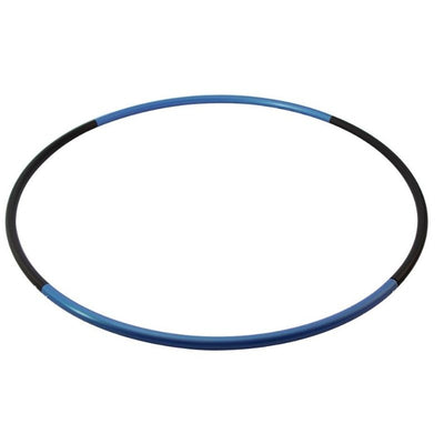 Electric Midnight 4 Section Travel Hoop