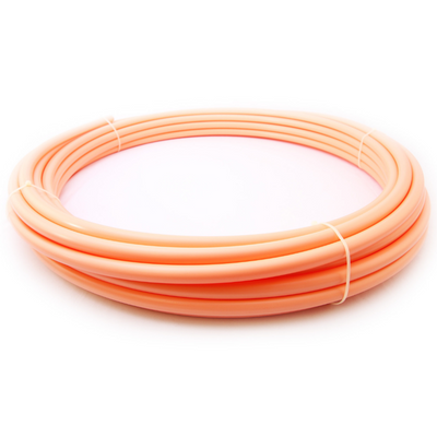 Princess Peach Polypro Hula Hoop Tubing-The Spinsterz