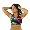 Rainbow Galaxy - Sports Top