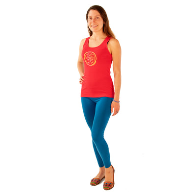 The Spinsterz - The Spinsterz Logo Tank Top