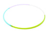 The Spinsterz - Sea Glass 4 Section Travel Hoop