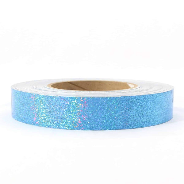Hologlitter Hoop Tape-The Spinsterz