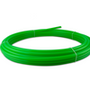 UV Green Polypro Hula Hoop Tubing-The Spinsterz