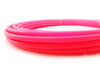 uv pink polypro hula hoop tubing for sale