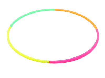 The Spinsterz - UV 4 Section Travel Hoop