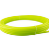 UV Yellow Polypro Hula Hoop Tubing-The Spinsterz