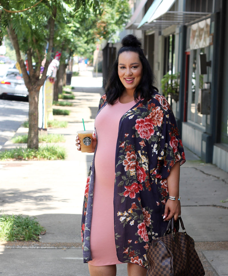 PLUS SIZE MATERNITY CLOTHES THAT WILL MAKE YOU FEEL AT YOUR BEST