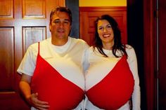 Pregnancy Halloween Costumes