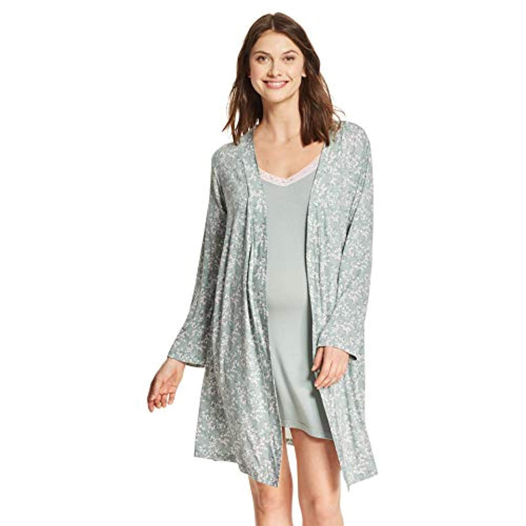 nursing nightgown and robe sets